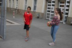 Fußball - Tunier 2017